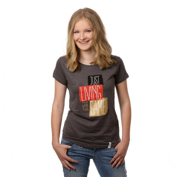 T-Shirt Fan JLG - Bild 1