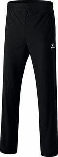 running pants zipper