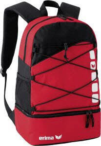 CLUB 5 multi-functional back pack