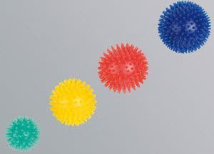 Massage Ball PVC