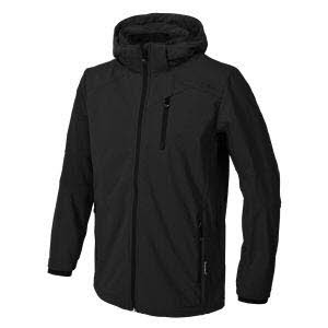 MAN ZIP HOOD JACKET